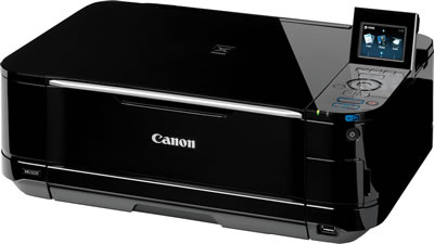 how to clean printhead on canon pixma mp495