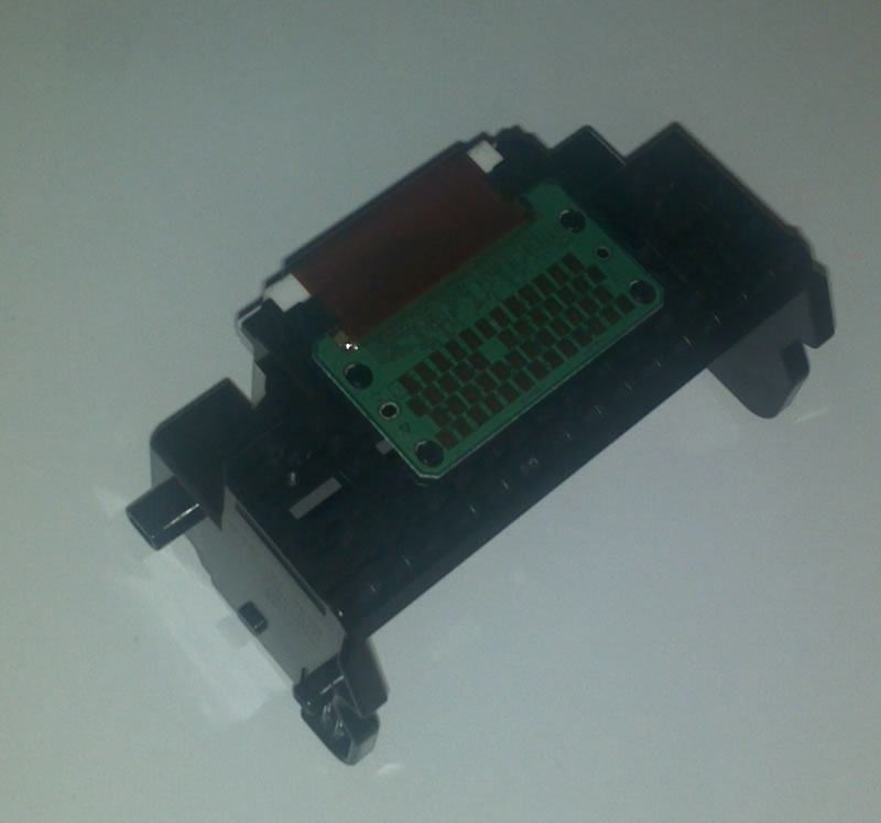 How to clean a Canon Printer Printhead – Genesis One | The Studios' Blog