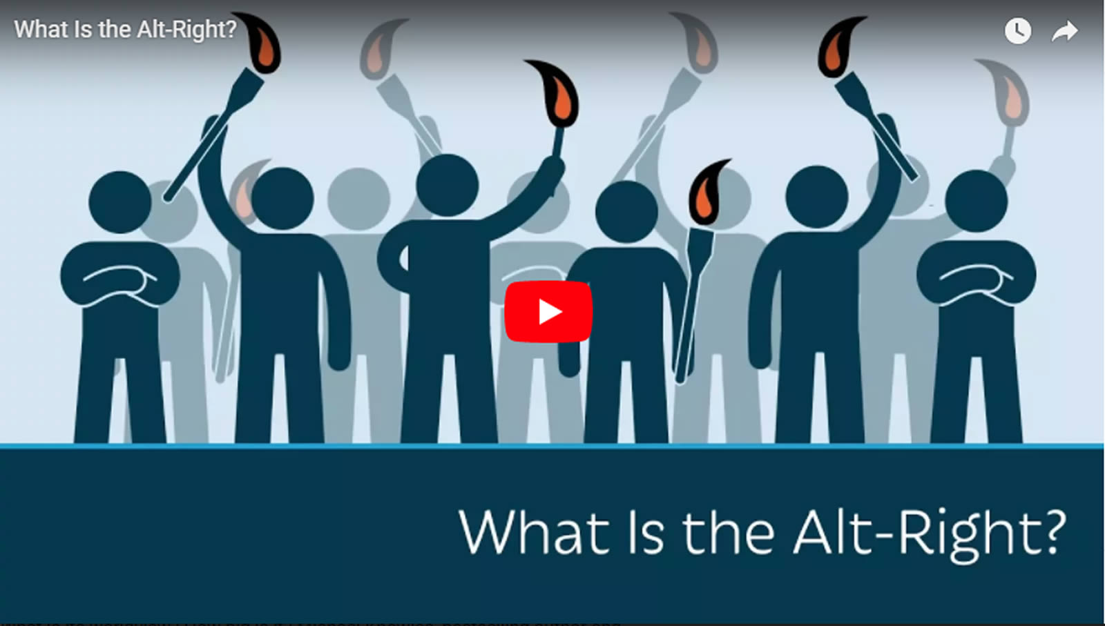 Prager Univerity - What is the Alt-Right